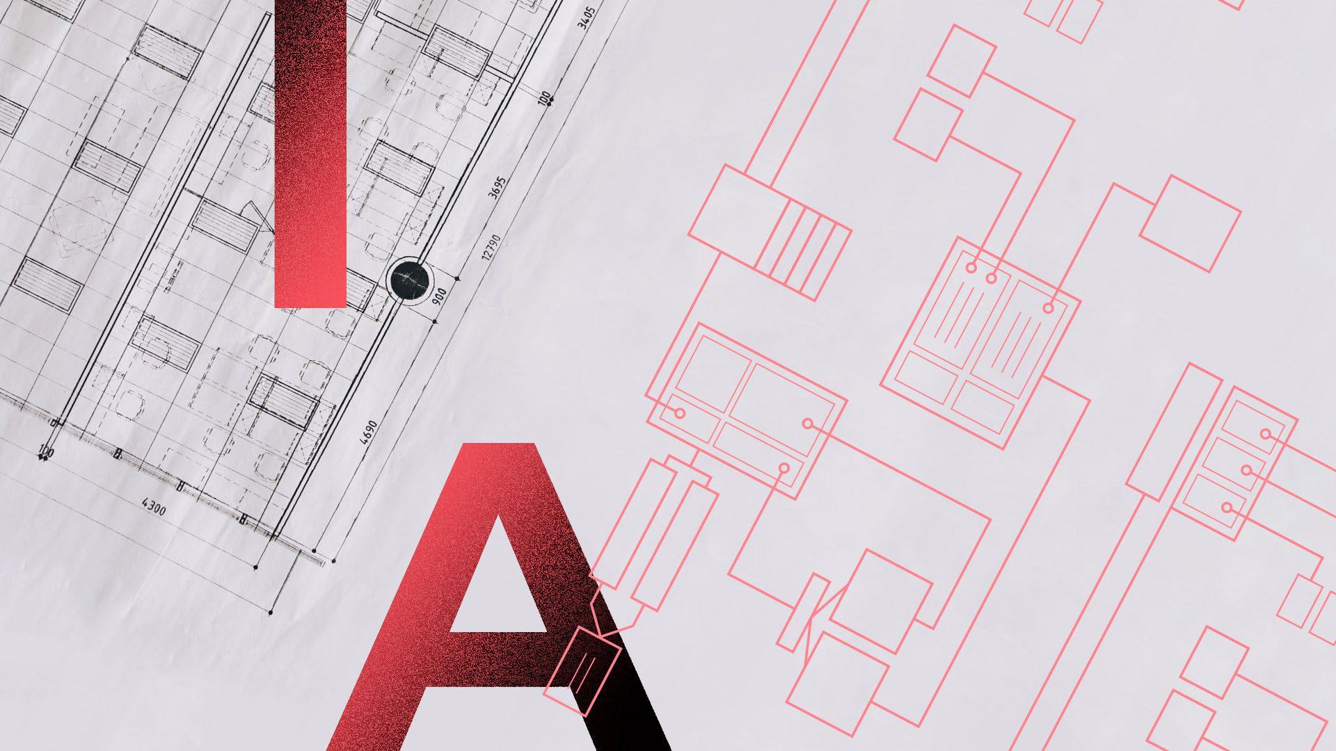 information architecture blueprint