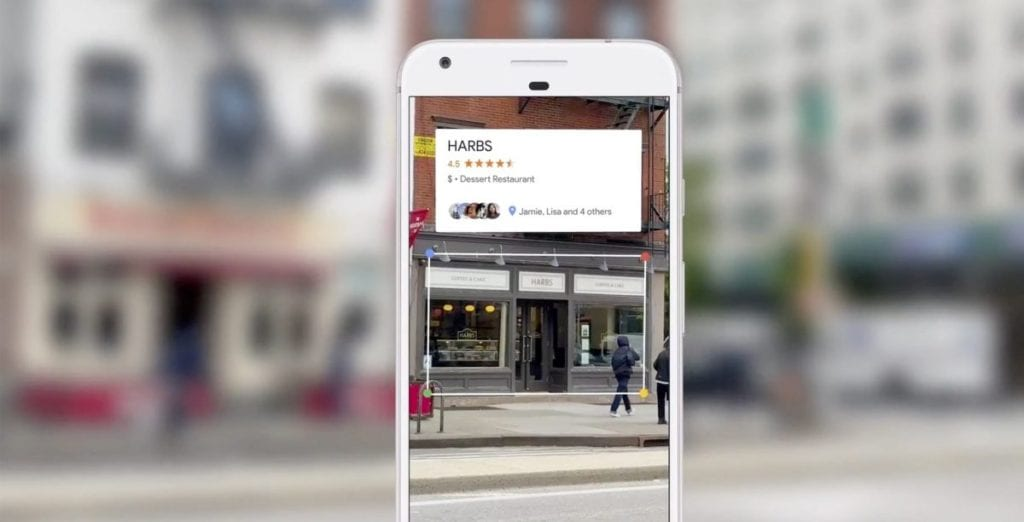 Visual Search In 2020
